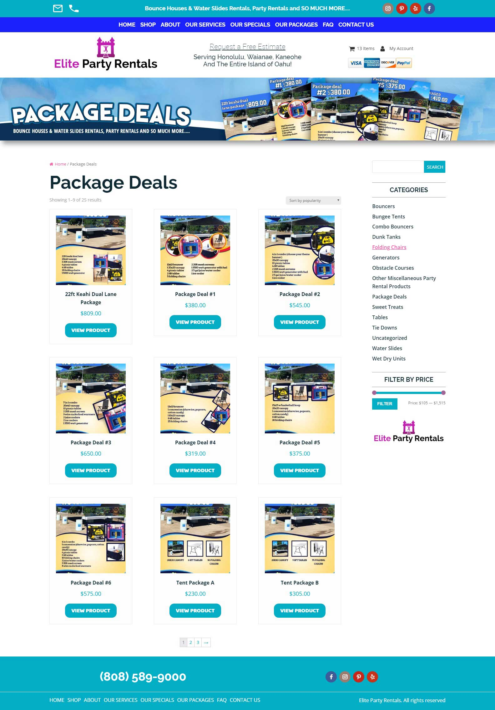 Package-Deals---Elite-Party-Rentals